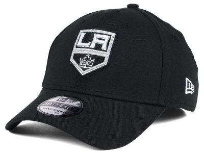 Los Angeles Kings New Era NHL Team Classic 39THIRTY Cap