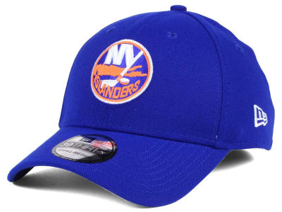 New York Islanders New Era NHL Team Classic 39THIRTY Cap