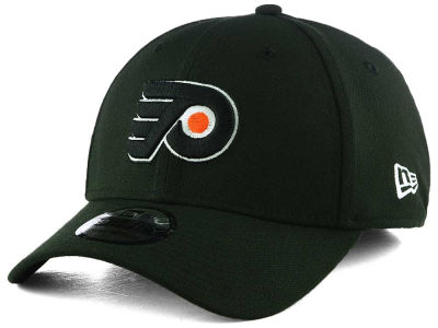 Philadelphia Flyers New Era NHL Team Classic 39THIRTY Cap