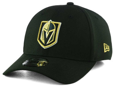 Vegas Golden Knights New Era NHL Team Classic 39THIRTY Cap