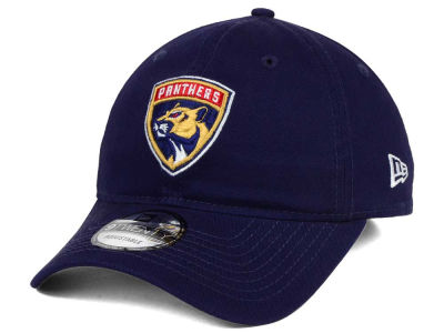 Florida Panthers New Era NHL Relaxed 9TWENTY Strapback Cap
