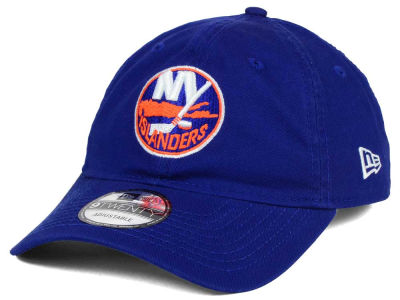 New York Islanders New Era NHL Relaxed 9TWENTY Strapback Cap