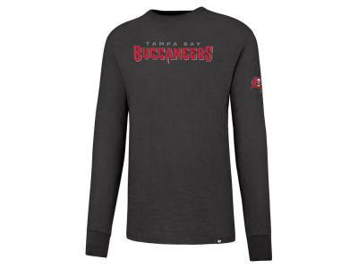 Tampa Bay Buccaneers '47 NFL Men's Fieldhouse Long Sleeve T-Shirt