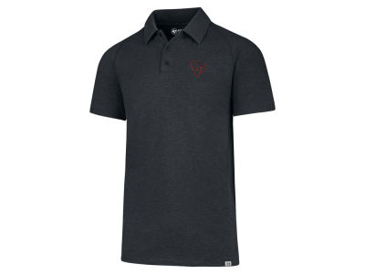 Houston Texans '47 NFL Men's Forward Gravity Polo