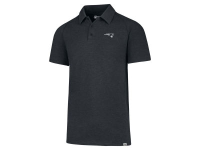 New England Patriots '47 NFL Men's Forward Gravity Polo