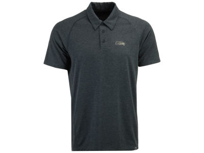 Seattle Seahawks '47 NFL Men's Forward Gravity Polo