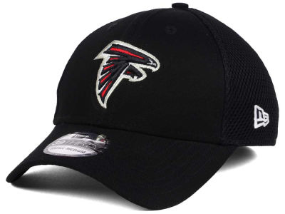 Atlanta Falcons New Era Neo Chase 39THIRTY Cap