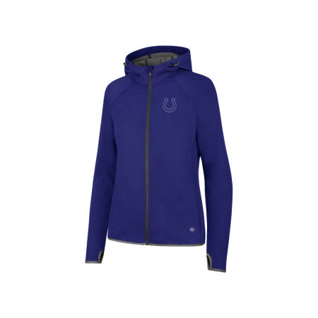 Indianapolis Colts '47 NFL Women's Forward Full Zip Jacket