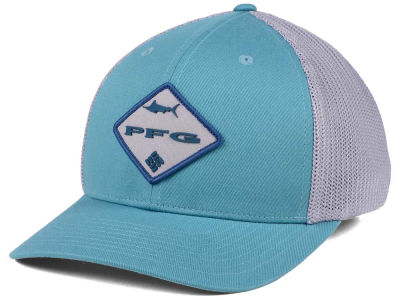 Columbia PFG Mesh Patch Cap
