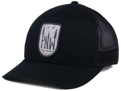 Columbia Fall Trucker Hat