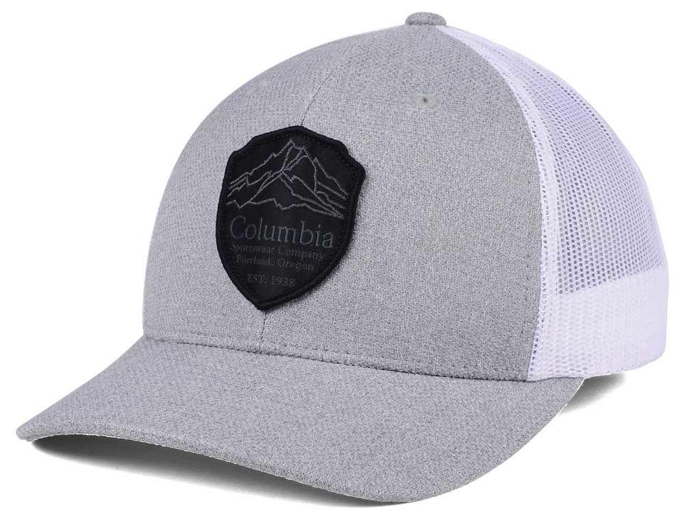 Columbia Fall Trucker Hat  f5c3aa340d7