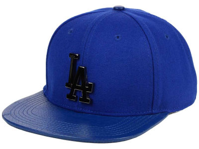 Los Angeles Dodgers Pro Standard MLB Team Metal Strapback Cap