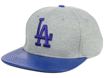 Los Angeles Dodgers Pro Standard MLB Team Heather Strapback Cap