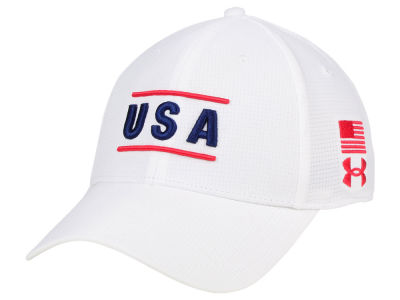 Under Armour Men's USA Cap