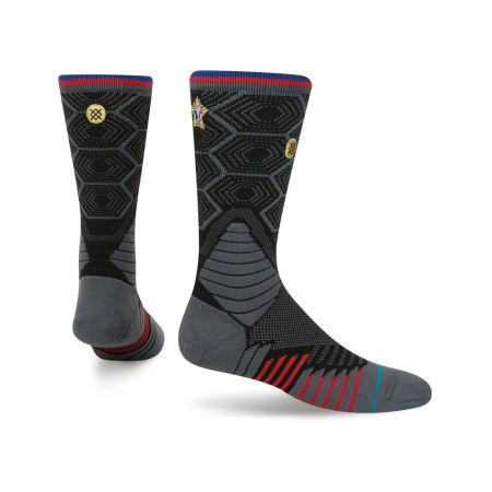 NBA All Star Stance NBA All Star Sock