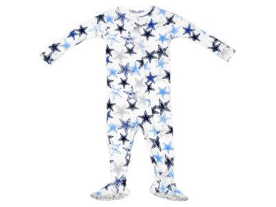 Dallas Cowboys DCM NFL Infant Colby Sleeper