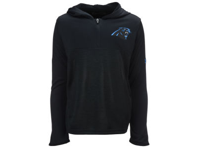 Carolina Panthers Under Armour NFL Youth Combine Tech Hoodie