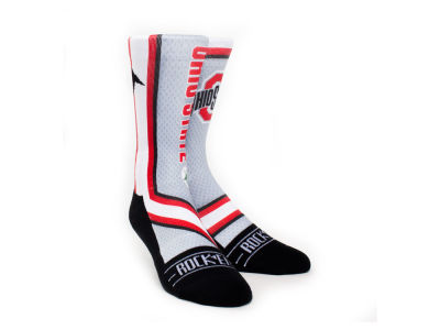 Basketball Jersey Series Sock