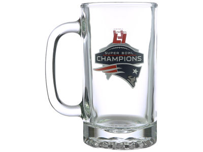 New England Patriots Super Bowl LI Champs Sports Mug - 15oz