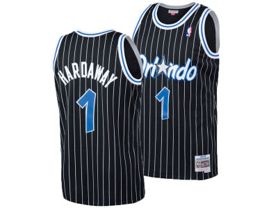 Orlando Magic Penny Hardaway Mitchell & Ness NBA Men's Hardwood Classic Swingman Jersey