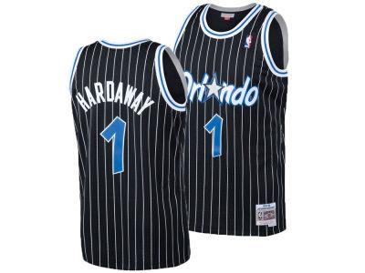 Orlando Magic Penny Hardaway Mitchell   Ness NBA Men s Hardwood Classic  Swingman Jersey 3f084cde7990