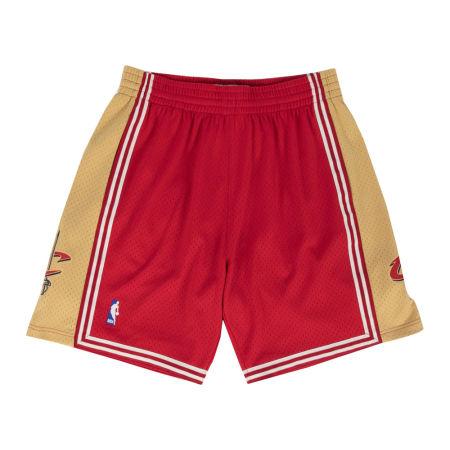 Cleveland Cavaliers Mitchell & Ness NBA Men's Swingman Shorts