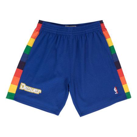 Denver Nuggets Mitchell & Ness NBA Men's Swingman Shorts