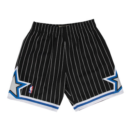 Orlando Magic Mitchell & Ness NBA Men's Swingman Shorts