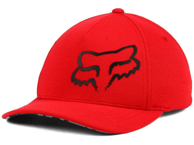 Fox Racing Youth Grav Cap