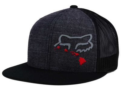 Fox Racing Hawkish Snapback Cap