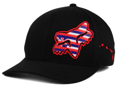 Fox Racing Dyne Flag Cap