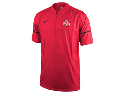 Ohio State Buckeyes Nike NCAA Men's Hot Jacket