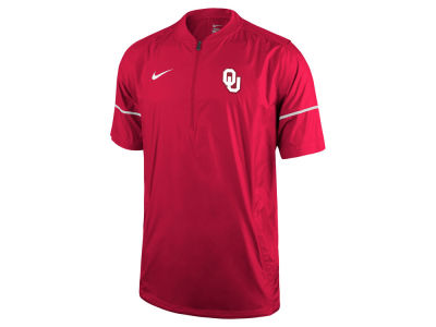 Oklahoma Sooners Nike NCAA Men's Hot Jacket