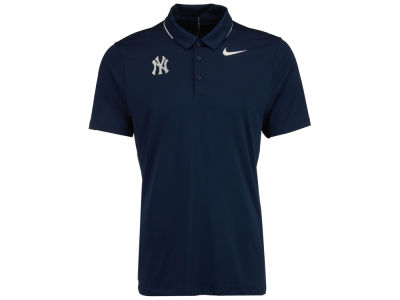 New York Yankees Nike Golf MLB Men's Icon Elite Polo