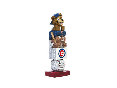 Chicago Cubs Evergreen Enterprises Tiki Totem