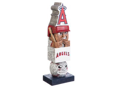 Los Angeles Angels Evergreen Enterprises Tiki Totem