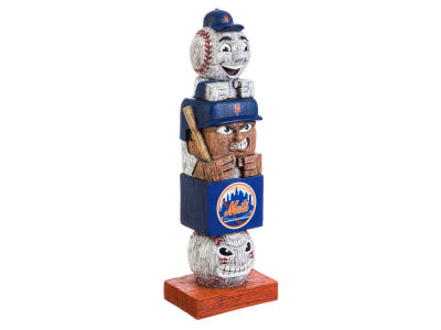 New York Mets Evergreen Enterprises Tiki Totem