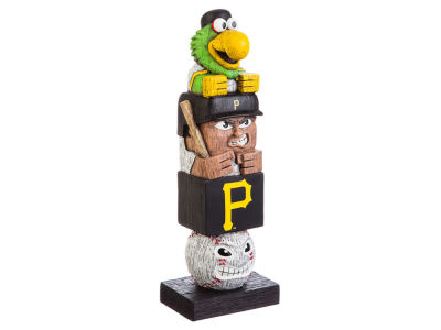 Pittsburgh Pirates Evergreen Enterprises Tiki Totem