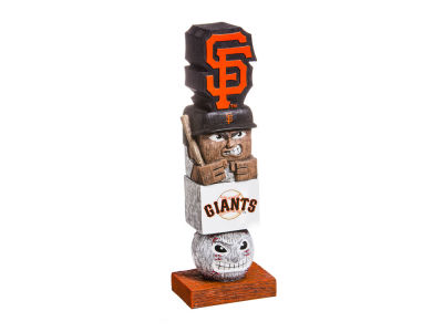San Francisco Giants Evergreen Enterprises Tiki Totem