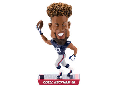 New York Giants Odell Beckham Jr. Caricature Bobblehead