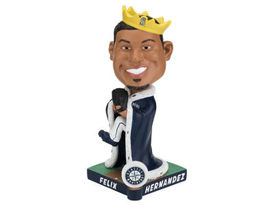 Seattle Mariners Caricature Bobblehead