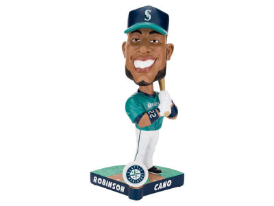 Seattle Mariners Forever Collectibles Caricature Bobblehead