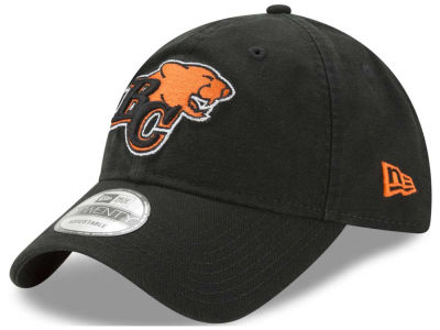 BC Lions New Era CFL Core Classic Primary 9TWENTY Cap