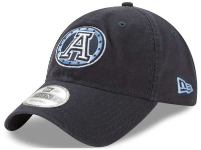 Toronto Argonauts New Era CFL Core Classic Primary 9TWENTY Cap