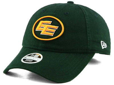 Edmonton Eskimos New Era CFL Women's Preferred 9TWENTY Cap