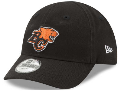 BC Lions New Era CFL My 1st 9FORTY Adjustable Cap
