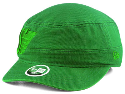 Saskatchewan Roughriders New Era CFL Women's Really Radiant Adjustable Cap