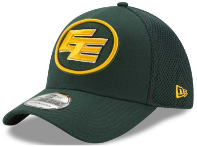 Edmonton Eskimos New Era CFL Toddler Mega Team Neo Flex Cap