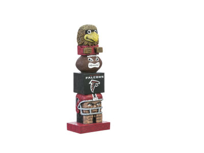 Atlanta Falcons Evergreen Enterprises Tiki Totem