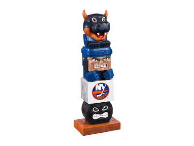 New York Islanders Evergreen Enterprises Tiki Totem